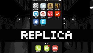 Replica cover