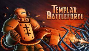 Templar Battleforce cover
