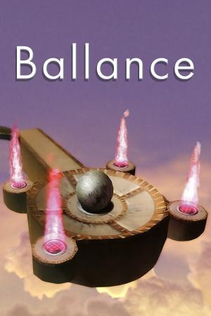 Ballance cover