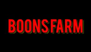 Boons Farm cover