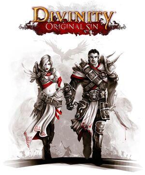 Divinity: Original Sin cover