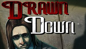 Drawn Down cover