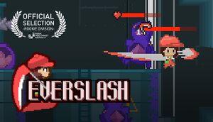 Everslash cover