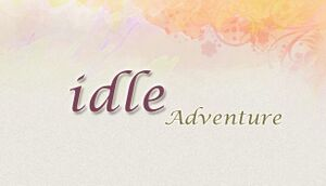 Idle Adventure cover