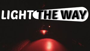 Light The Way cover