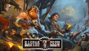 Ragtag Crew cover