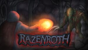 Razenroth cover