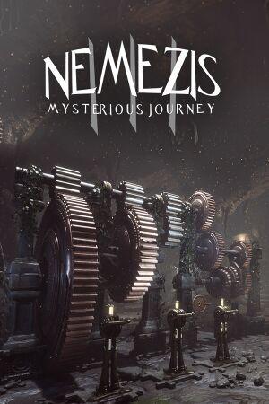 Nemezis: Mysterious Journey III cover