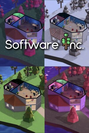 Software Inc. cover