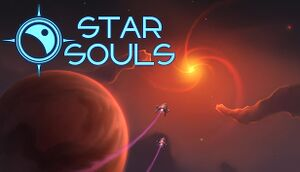 Star Souls cover