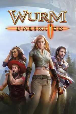 Wurm Unlimited cover