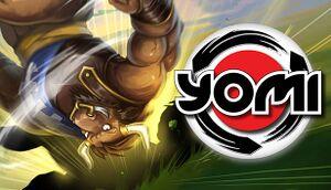 Yomi cover