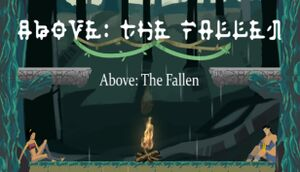 Above: The Fallen cover