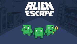 Alien Escape cover