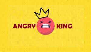 Angry King cover