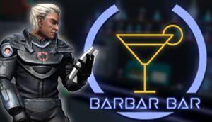 Barbar Bar cover