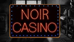 Casino Noir cover