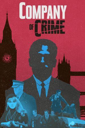 Company of Crime cover