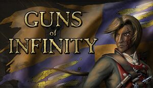 Guns of Infinity cover