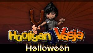 Hooligan Vasja: Halloween cover
