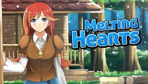 Melting Hearts: Our Love Will Grow 2 cover