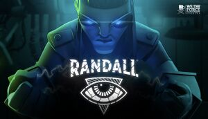 Randall cover