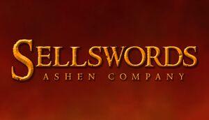 Sellswords: Ashen Company cover