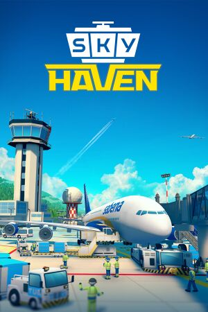 Sky Haven cover