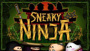 Sneaky Ninja cover
