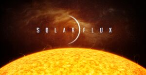Solar Flux cover
