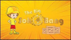 The Big SokoBang cover