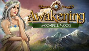 Awakening: Moonfell Wood cover