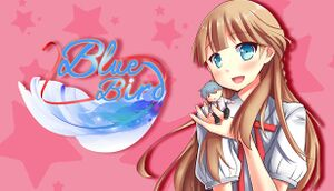 Blue Bird cover