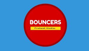 Bouncers cover