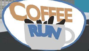 Coffee Run cover