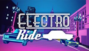 Electro Ride cover