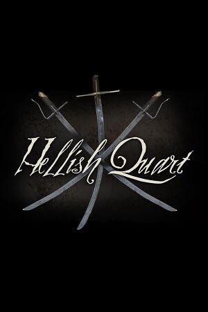 Hellish Quart cover