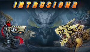 Intrusion 2 cover