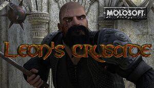 Leon's Crusade cover