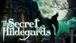 The Secret of Hildegards cover