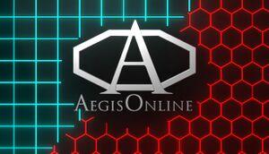 Aegis Online cover