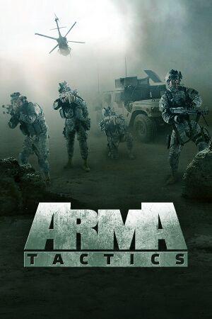 Arma Tactics cover