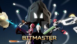 BitMaster cover