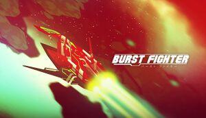 Burst Fighter cover