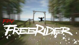 FPV Freerider cover