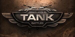 Gratuitous Tank Battles cover
