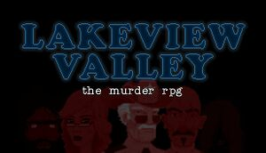 Lakeview Valley cover