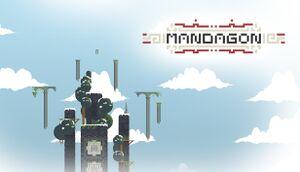 Mandagon cover