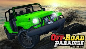 Off-Road Paradise: Trial 4x4 cover