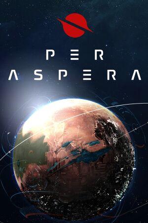 Per Aspera cover